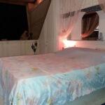 Kamer voor seks-romantische kamer